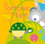 Tortoise and the Hare : Turn and Tell Tales - Alison Ritchie