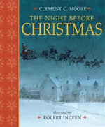 The Night Before Christmas - Clement Moore