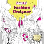 Pictura Puzzles : Fashion Designer