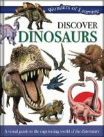 Wonders of Learning - Discover Dinosaurs : Reference Omnibus