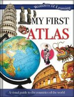 Wonders of Learning: First Atlas : Reference Omnibus