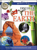 Wonders of Learning : Discover the Earth
