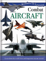 Wonders of Learning : Combat Aircraft