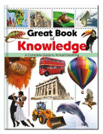 Omnibus - Great Book of Knowledge