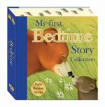 My First Bedtime Story Collection : Boxed Library Collection