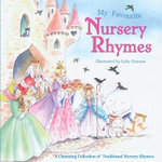 Square Paperback Book - Favourite Nursery Rhymes : Square Paperback Book