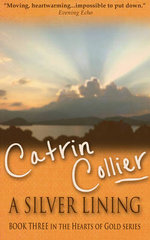 A Silver Lining : Hearts of Gold Series - Catrin Collier