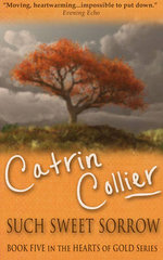 Such Sweet Sorrow : Hearts of Gold Series - Catrin Collier