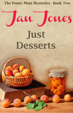 Just Desserts - Jan Jones