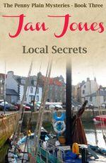 Local Secrets - Jan Jones