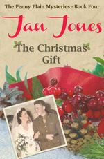The Christmas Gift - Jan Jones