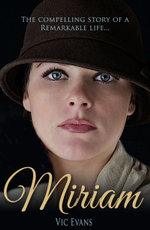 Miriam - Vic Evans