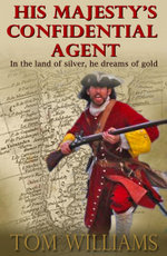 His Majesty's Confidential Agent - Tom Williams