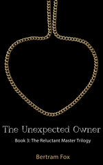 The Unexpected Owner : Book Three of The Reluctant Master Trilogy - Bertram Fox
