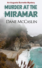 Murder at the Miramar - Dane McCaslin
