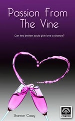 Passion from the Vine - Shannon Casey