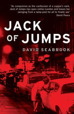 Jack of Jumps - David Seabrook