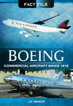 Boeing Commerical Aircraft - Jo Beeck