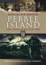 Pebble Island - Jon Cooksey