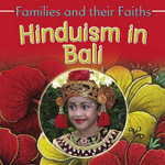 Hinduism in Bali - Frances Hawker