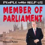 MP - Rebecca Hunter
