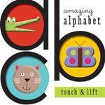 Amazing Alphabet - Annie Simpson