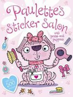 Paulette's Sticker Salon : Paulette - Make Believe Ideas