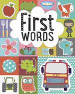 First Words Picture Book