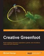Creative Greenfoot - Michael Haungs