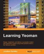 Learning Yeoman - Jonathan Spratley