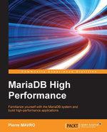 Mariadb High Performance - MAVRO   Pierre
