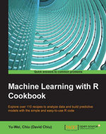 Machine Learning with R Cookbook - Chiu Yu-Wei (David Chiu)