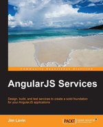 Angularjs Services - Lavin Jim