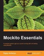 Mockito Essentials - Acharya  Sujoy