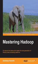 Mastering Hadoop - Karanth   Sandeep