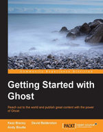 Getting Started with Ghost - Bracey   Kezz