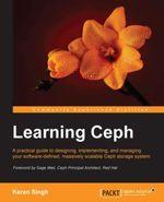 Learning Ceph - Singh   Karan