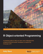 R Object-oriented Programming - Black  Kelly
