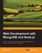 Web Development with Mongodb and Node.Js - Jason Krol
