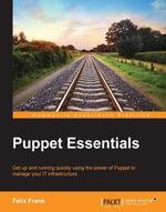 Puppet Essentials - Frank  Felix