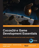 Cocos2d-x Game Development Essentials - Frahaan Hussain