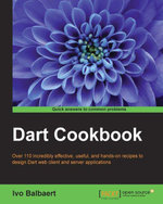 Dart Cookbook - Balbaert   Ivo