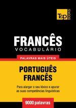 Vocabulario Portugues-Frances - 9000 palavras mais uteis - Andrey Taranov