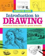 Introduction to Drawing - Barrington Barber