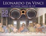 3D Viewer : Leonardo Da Vinci - Arcturus Publishing