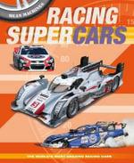 Racing Supercars : Mean Machines - Paul Harrison