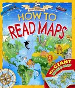How to Read Maps - Arcturus Publishing