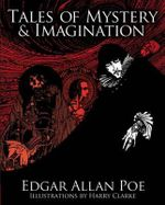Tales of Mystery & Imagination - Edgar Allan Poe