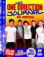My One Direction Journal : 100% Unofficial! - Arcturus Publishing