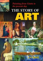The Story of Art - A. N. Hodge